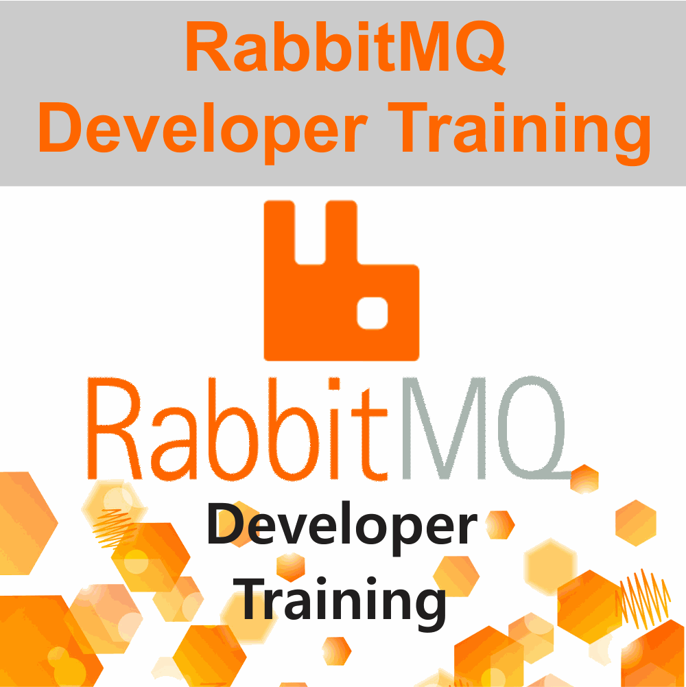 RabbitMQ Developer Training