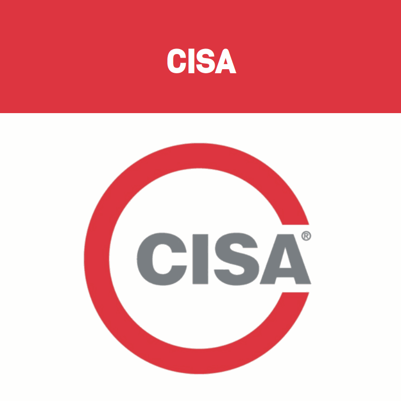 CISA ISACA Exam Voucher