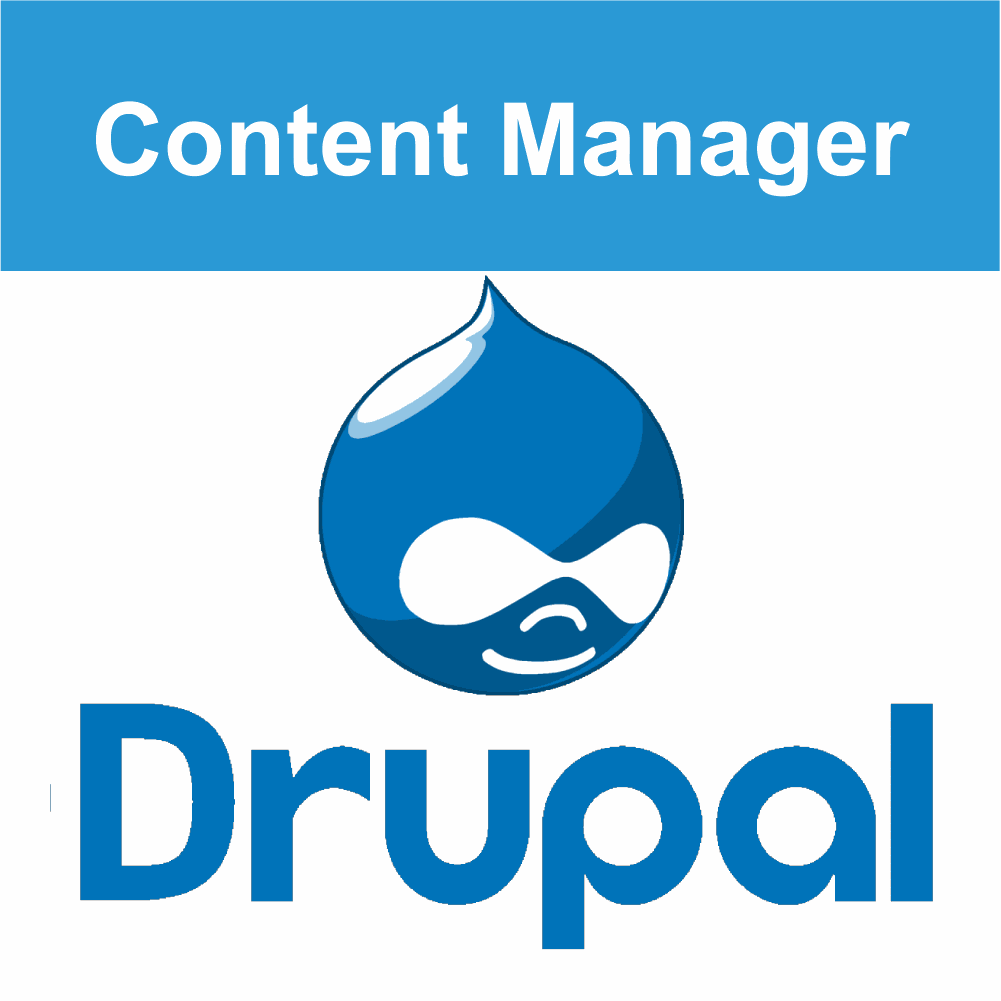 Drupal Content Manager Training