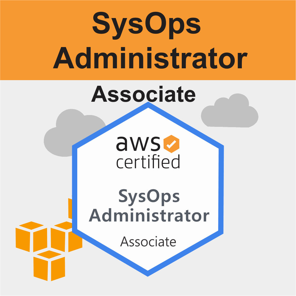 AWS SysOps Administrator Training